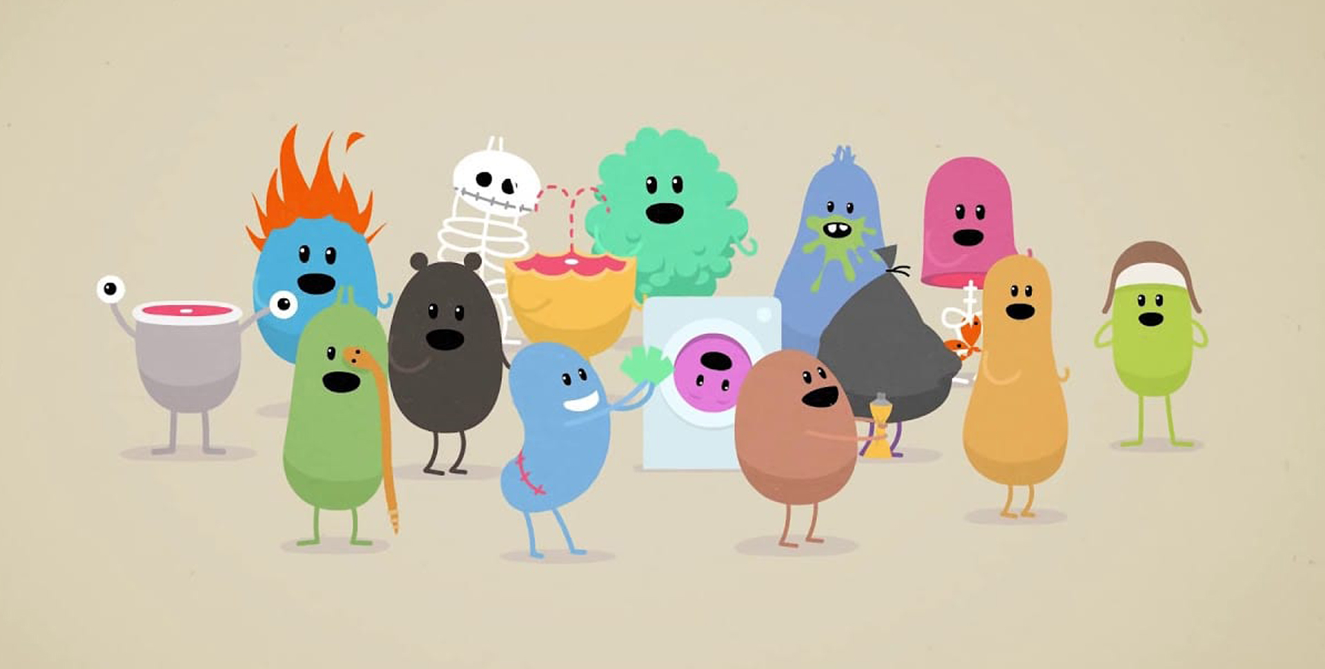 How and Why Dumb Ways to Die Go Viral