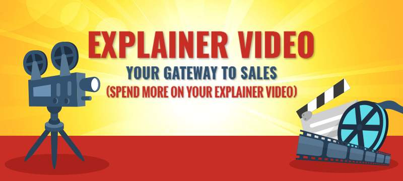Explainer Videos Your Gateway to Sales and Profit