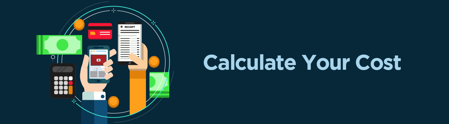 Calculate your Explainer Video Cost