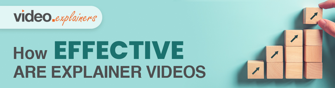 How Effective Are Explainer Videos?