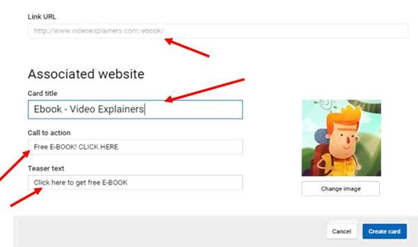Youtube Video Optimization Guide - Video Explainers