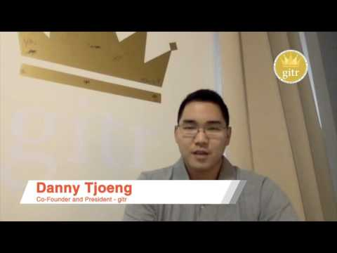 Danny Tjeong
